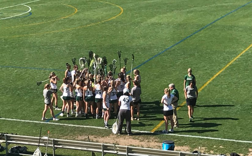 Kate Miller's late goal sends Westminster into Class 1A-5A Lacrosse quarterfinals