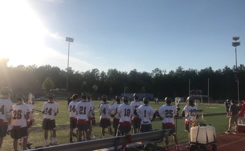 Allatoona staves off resilient West Forsyth