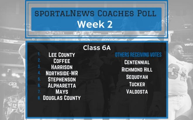 Wk 2 6A sportalNews Coaches Poll (1) (1)