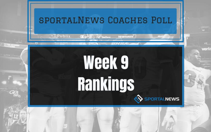 Coaches Poll Header Photo Wk 9