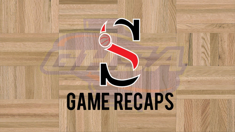 Gamenight Recaps
