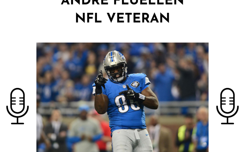 Beyond The Game with Andre Fluellen